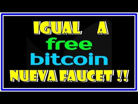 FREE BITCOIN | Nueva faucet para ganar Bitcoin gratis !! Tambien gana ADA, NEM, RIPPLE, GRATIS !!
