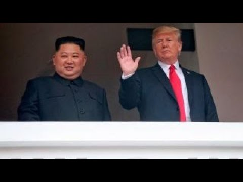 Kim Jong Un on the verge of collapsing as a regime: Lt. Col. Daniel Davis