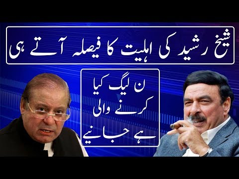 PMLN New Plan After Sheikh Rasheed Case Decision | Neo News