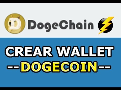 DogeChain en Español Tutorial Completo – Monedero Dogecoin