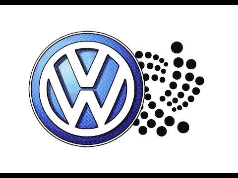 Co planują IOTA z Volkswagenem?