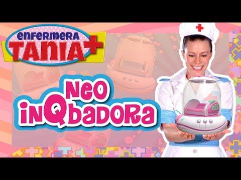 Neo incubadora – Enfermera Tania – Distroller