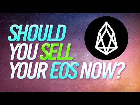 Should You Sell Your EOS? // Ethereum Classic on Coinbase