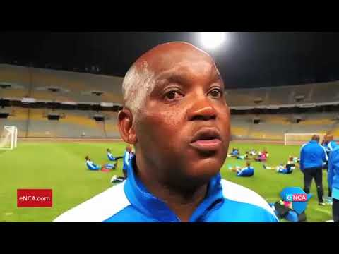 Mamelodi Sundowns on the verge of glory