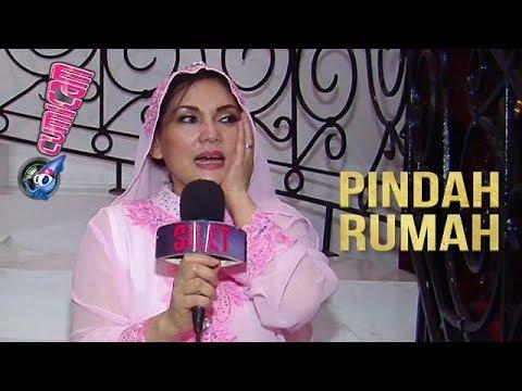 Nia Daniaty Pindah ke Rumah Lama, Ada Apa dengan Rumah di Kemang? – Cumicam 14 Juni 2018