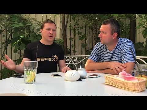 Daniel Dąbek – SAFEX – Wywiad Tomasz Sychowski 08 06 2018