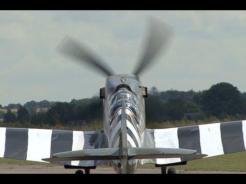 Spitfire TIX ML407