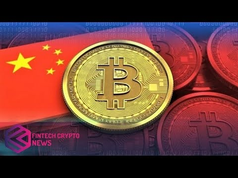China Crypto good news/SC on Binance/ADA & SNT on Bithump/LTC bull wick/Charts
