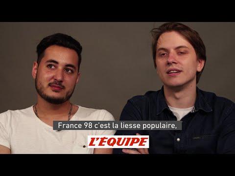 Interview «Bien ou Bien ?» avec Gotaga et Neo du team Vitality – Esport – Bien ou bien