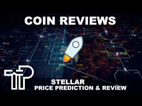 Can This Coin Bring You 10x Gains? The Crypto Bank Of The Future | Coin Reviews: Stellar Lumens