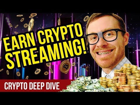 Altcoin to Buy During the Dip? – Earn CryptoCurrency Streaming – Play2LIve Crypto ICO Review