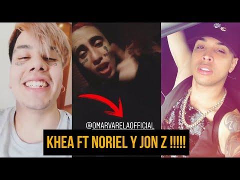 DUKI EN ESPAÑA Y NEO CON KHEA / KHEA JUNTE CON NORIEL Y JON Z, Y MUCHO MAS !!