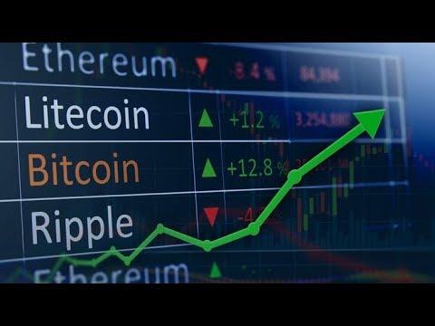 #121 – Ethereum không phải là chứng khoán / EOS MainNet hoạt động / Giám đốc Ripple nói về Bitcoin