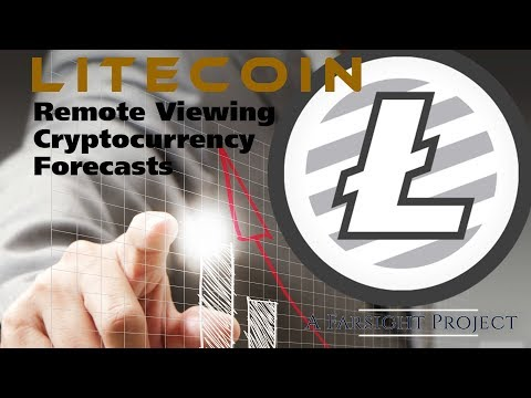 LITECOIN: Remote Viewing Cryptocurrency Forecast –  TRAILER