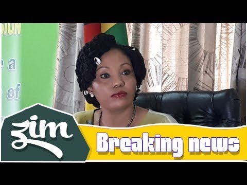 Supreme Court order ZEC President Chigumba released voters | Breaking News