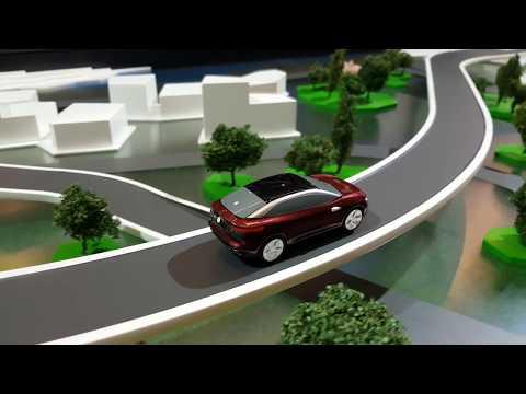 Volkswagen and IOTA – CEBIT 2018