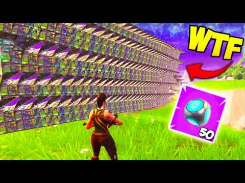 GIANT PORT-A-FORT WALL! – Fortnite Funny Fails and WTF Moments! #226 (Daily Moments)