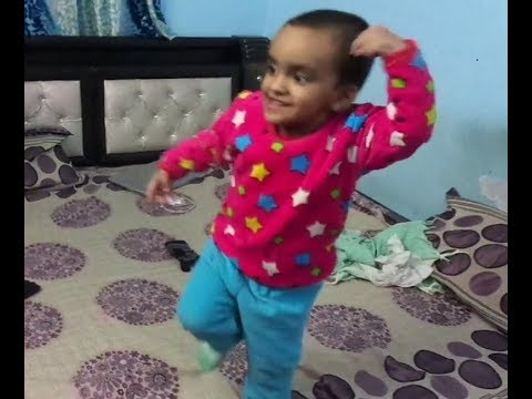 Sia – Cheap Thrills ft. Molisha Saini || My 1.5 year old Baby