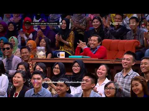 Sia Datang  ke Ini Talkshow – The BEST of Ini Talkshow