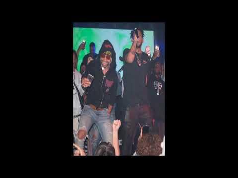 "[FREE] Ronny J x Smokepurpp type beat ""Brick"" (Prod. Kyber)"