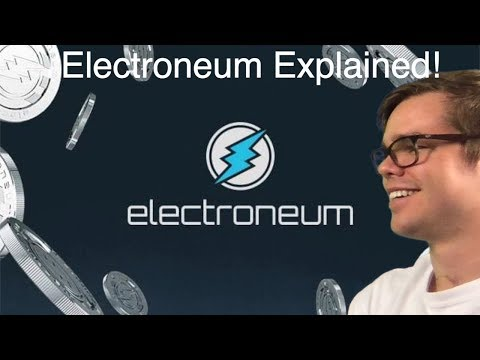 What is Electroneum? | ETN Cryptocurrency Explained | BlockWolf
