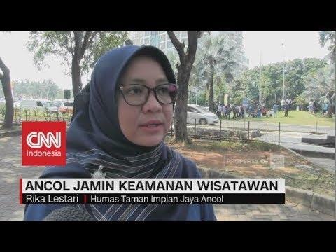 Ada Buaya di Tanjung Priok, Pihak Ancol Jamin Keamanan Wisatawan