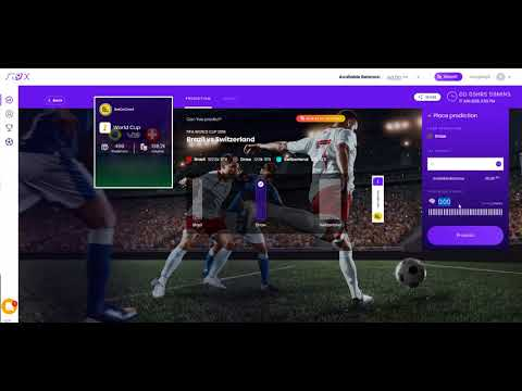 [REVIEW] STOX!WORLDCUP 2018!STOX! WORLDCUP 2018!