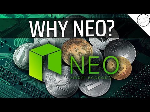 Could NEO Be The Strongest Cryptocurrency Of 2018? – interview with Malcolm Lerider
