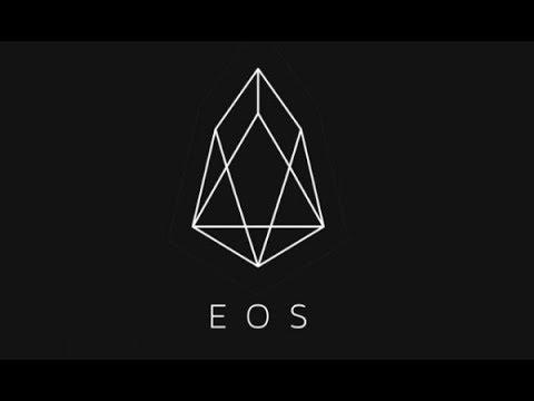Nuestra criptomoneda de la semana es … EOS