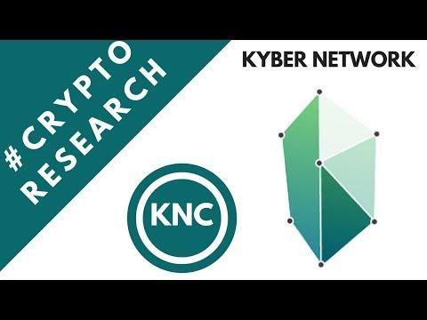 Czy Kyber Network (KNC) to najlepsza zdecentralizowana giełda? | Analiza ceny