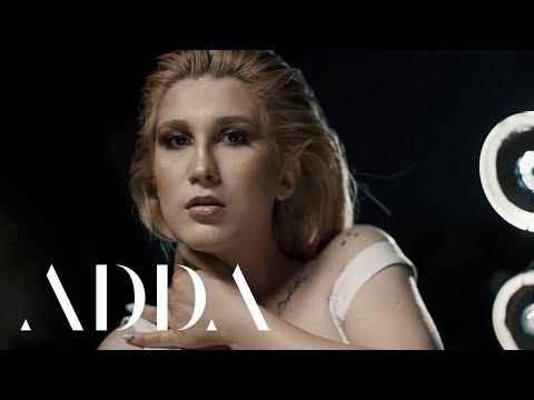 ADDA feat. Killa Fonic – Arde | Videoclip Oficial