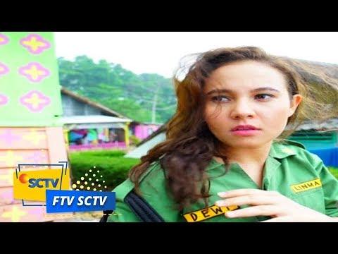FTV SCTV – Ada Cinta Di Kantong Hansip