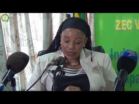 ZEC clarifies issues regarding the Voters' Roll #263Chat