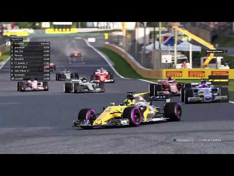 VRC Racing Cup – Grand Prix de Belgique & Italie