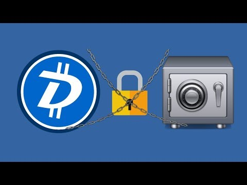 DigiByte(DGB) Is A Safe Crypto