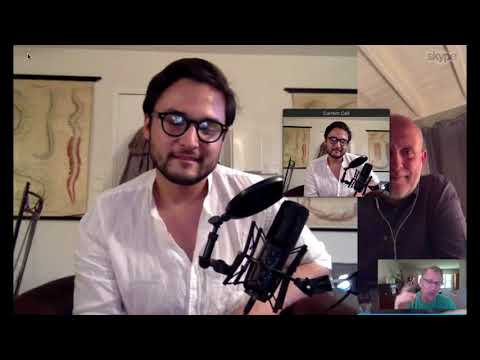 DigiByte Awareness Team Interview