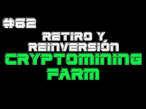 Reinversion USDT en CRYPTOMINING FARM!!!
