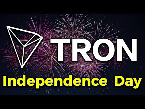 Tron Independence Day – All you need to know