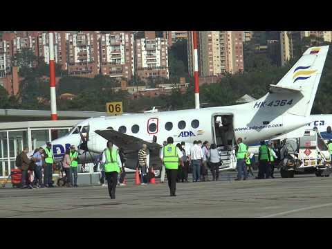 ADA ofrece tiquetes  Medellín-Caucasia desde 150 mil pesos