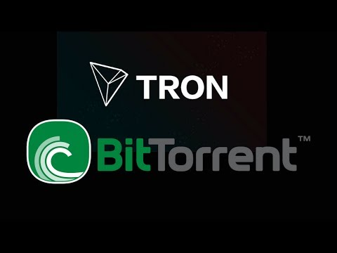 Cryptocurrency Startup TRON acquires BitTorrent | News Primers