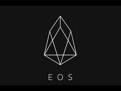 КриптоБред: EOS дела текущие 20.06.2018