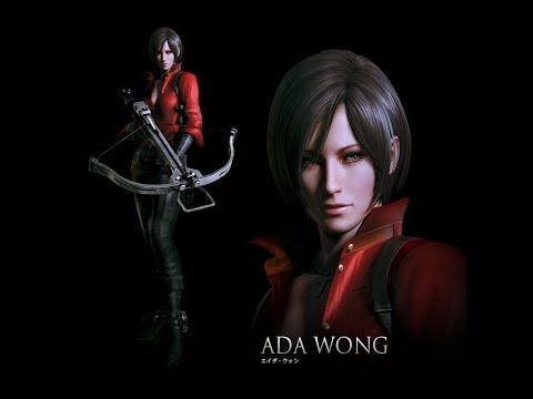 Resident Evil 6 | Ada Wong | Profesional