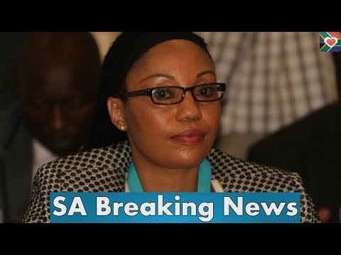 Really? ZEC boss Priscilla Chigumba is a disgrace, has been captured by Zanu PF