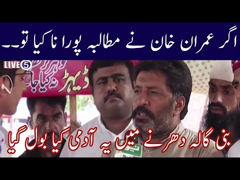 PTI Workers Cross All Limits | Neo News