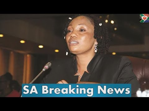 SHOCKING! What ZEC boss Priscilla Chigumba told opposition parties about 2018 elections?