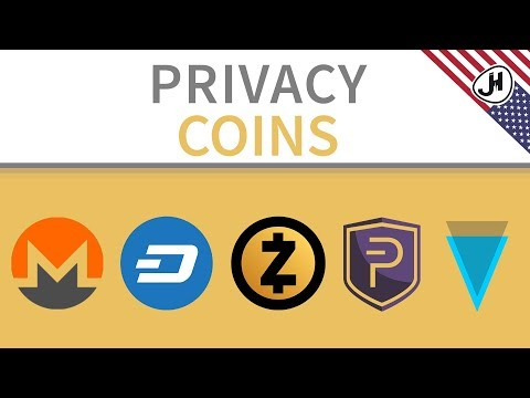 Monero, Zcash, Dash… | Which one of those privacy coins is the best?