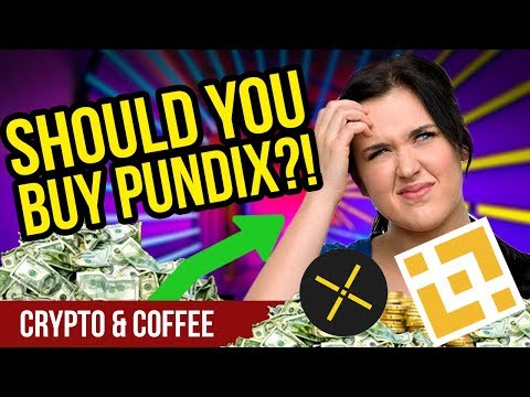 Should You Buy PundiX? – CryptoCurrency Market Analysts – Crypto Market News