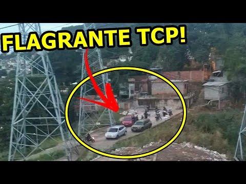 TCP E ADA DIVIDEM MORRO DA COROA E DESMENTINDO BOATOS