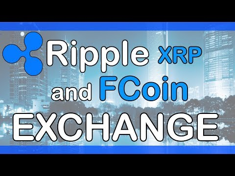 Ripple (XRP) Is Being Added To A Large Chinese Exchange! FCoin (Cryptocurrency News)