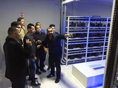 [AWS MINING] Acumule Riquezas com a Mineração de Bitcoin